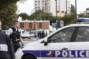 Во Франции задержали подозреваемых в подготовке терактов