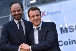 Франция решилась на беспрецедентное увеличение расходов на оборону