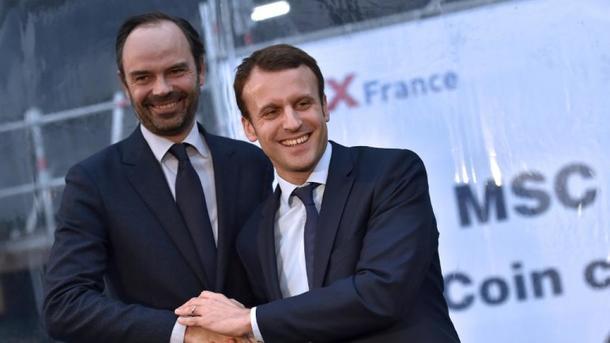Франция увеличит оборонный бюджет на1,6 млрд. евро