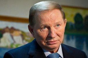 Кучма резко ответил на предложение Путина по миротворцам на Донбассе