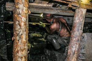 ДТЭК за восемь месяцев увеличил добычу угля на 13%