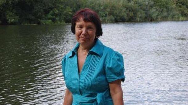 женщина из черниговской области познакомится