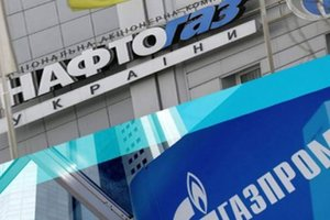 """""""Нафтогаз"""" и """"Газпром"""" не достигли нужного прогресса по формуле цены на газ"""