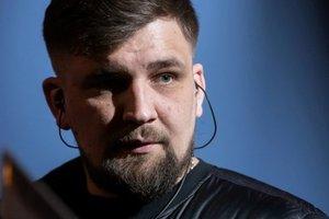 Известному российскому рэперу на три года запретили въезд в Украину
