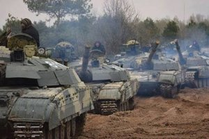 Военный эксперт рассказал об опасности учений РФ в Беларуси