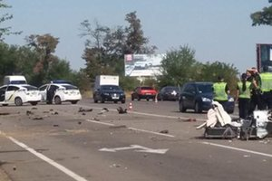 Во время тест-драйва Lexus разорвало на части: все погибли
