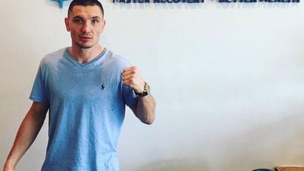 Русский боксер Ковалев проведет 25ноября бой сукраинцем Шабранским вНью-Йорке