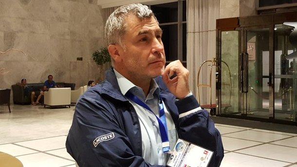 Житель россии Крамник вышел втретий круг Кубка мира пошахматам