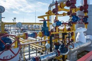 Как добывают газ в Украине: тысячи атмосфер и энергонезависимость
