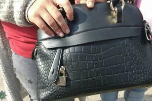 Во Львове две женщины грабили пенсионеров