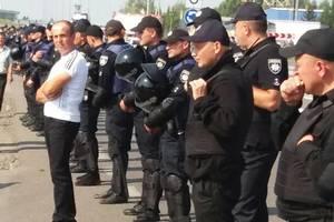 Прорыв Саакашвили в Украину: полиция открыла дело