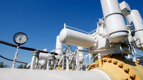 Газопровод «Северный поток» остановлен наплановый ремонт