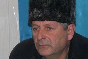 В Крыму замглавы Меджлиса Чийгозу дали восемь лет колонии