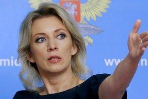 В МИД России ответили на заявление Меркель по Крыму
