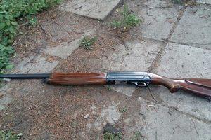 В Винницкой области мужчина обстрелял из ружья трех человек: есть погибший