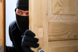 Стало известно, где в Киеве чаще всего грабят квартиры