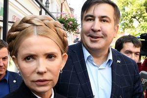 """Тимошенко попала в список нарушителей """"Миротворца"""""""