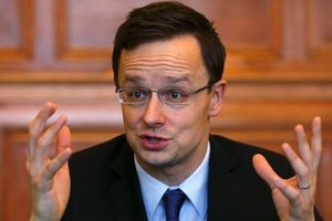 Венгрия пожаловалась на украинский закон об образовании в ОБСЕ и ООН