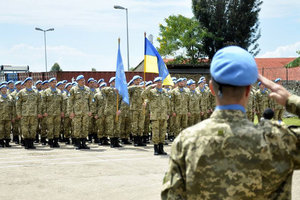 Миротворцы ООН: как это работает и три варианта для Украины