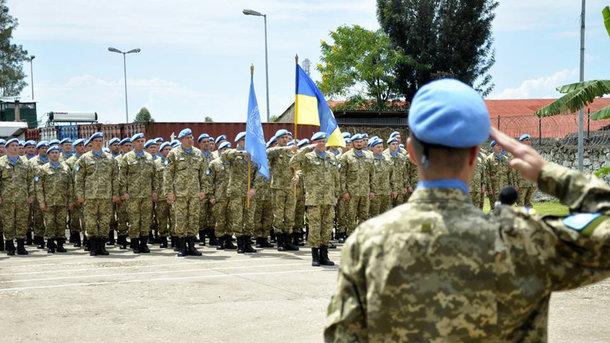 Беларусь желает отправить вДонбасс собственных миротворцев