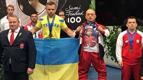 Четкое решение одисквалификации будет понятно 17сентября— Тренер Владимира Балынца