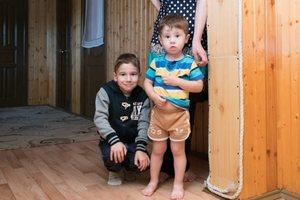 В России таджик назвал внуков Путиным и Шойгу и рассказал курьезную историю