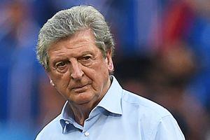 Экс-тренер сборной Англии Рой Ходжсон возглавил худшую команду Премьер-лиги