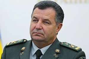 Полторак рассказал, как армия будет наращивать боевые возможности