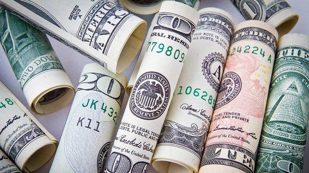 Курс доллара вырос киене иевро