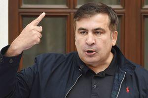 Саакашвили заручился поддержкой криминала и агентов Кремля - СМИ