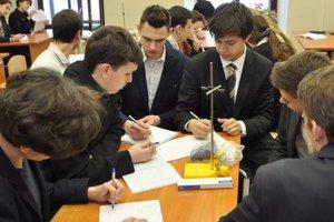 В Украине отказались от русского языка на ВНО