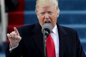 Трамп рассматривает новую стратегию давления на Иран - СМИ