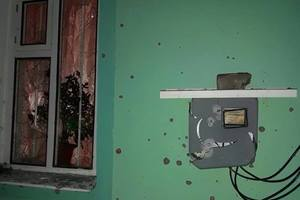Во дворе частного дома под Харьковом прогремел взрыв