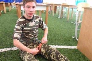 Украинца Гриба в России арестовали на два месяца