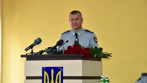 Николай Семинишин. Фото: полиция