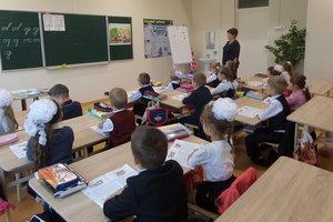 Новый закон об образовании: почему негодуют некоторые соседи Украины