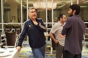 Василий Иванчук вышел в четвертьфинал Кубка мира