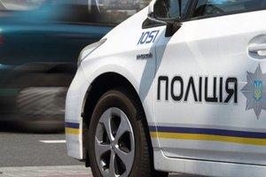 В Тернополе патрульные оштрафовали пьяного пассажира поезда