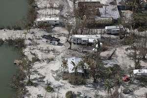 """Число жертв урагана """"Ирма"""" увеличилось до 77"""
