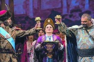 Старт театрального сезона в Харькове: что покажут на подмостках