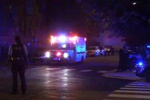 В школе штата Вашингтон произошла стрельба, один человек погиб