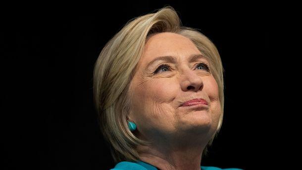 Клинтон сравнила себя с королевой Серсеей из 'Игры престолов'