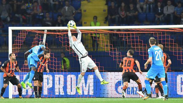 «Наполи» навыезде разгромил «Болонью» в3-м туре чемпионата Италии пофутболу