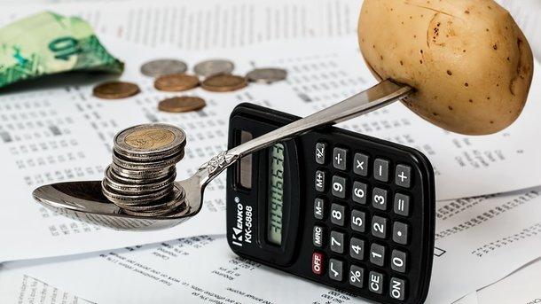 Чистые валютные резервы НБУ увеличились до $5,4 млрд