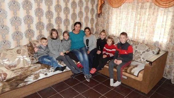 Усыновление в Украине: как помочь приемному ребенку адаптироваться в школе
