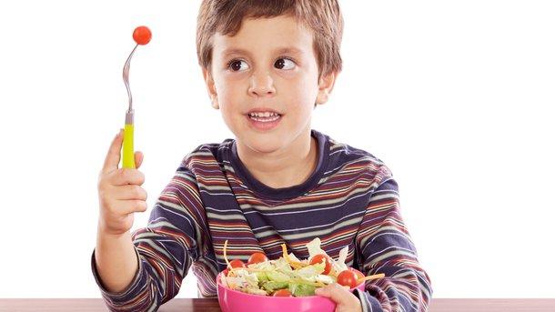 В клуб — со вкусом: как составить рацион ребенка в зависимости от его увлечений