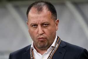 """Вернидуб: """"Не хочу вину перекладывать на футболистов, но я уже устал брать на себя ответственность"""""""