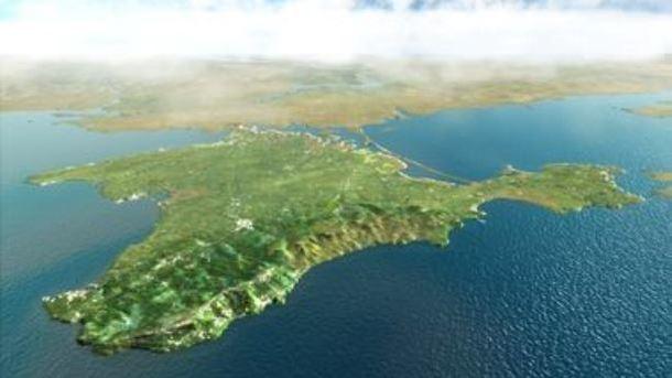 Крым обязательно вернется Украине. Фото: newsader.com