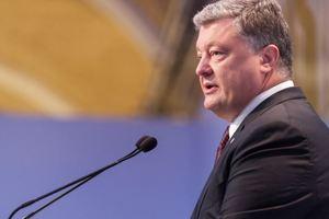 Порошенко на форуме YES в Киеве: В следующем году встретимся в Ялте