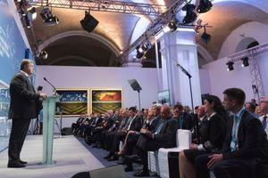 Ялтинская европейская стратегия YES в Киеве: онлайн-трансляция